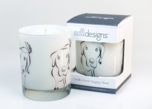 Nelli Designs Gift Candles 2