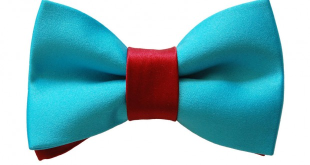 Knot Theory Bow Tie